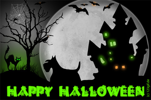 Happy-halloween gifs, gif-images, animated gifs, anigifs