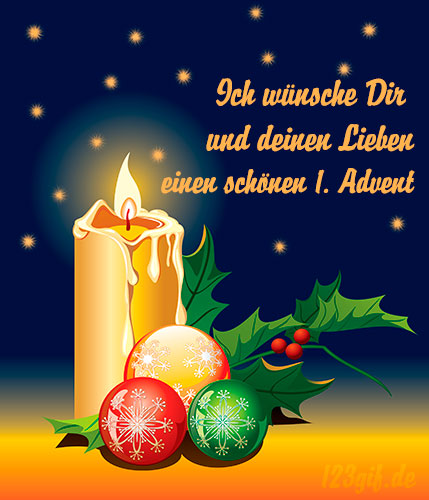 1.advent-0012.jpg von 123gif.de Download & Grußkartenversand