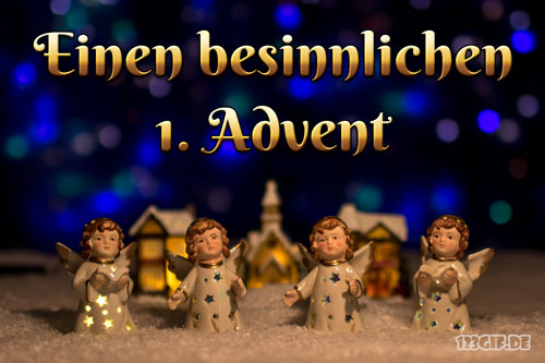 1.advent-engel-0027.jpg von 123gif.de Download & Grußkartenversand