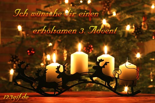 3.advent-0012.jpg von 123gif.de Download & Grußkartenversand