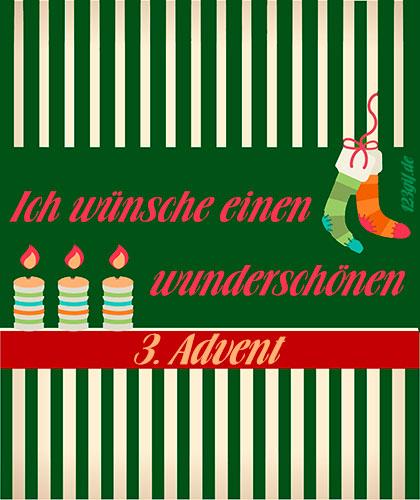 3.advent-0017.jpg von 123gif.de Download & Grußkartenversand
