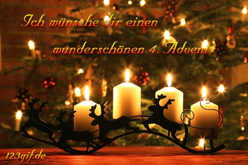 4.advent-0011.jpg von 123gif.de Download & Grußkartenversand