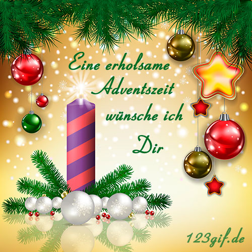 advent-0082.jpg von 123gif.de Download & Grußkartenversand