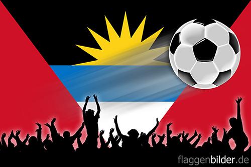 antigua_und_barbuda_fussball-fans.jpg von 123gif.de Download & Grußkartenversand