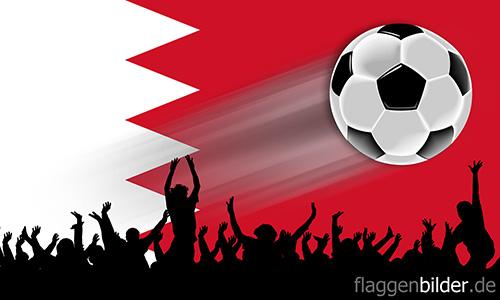 bahrain_fussball-fans.jpg von 123gif.de Download & Grußkartenversand