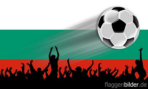 bulgarien_fussball-fans.jpg von 123gif.de Download & Grußkartenversand