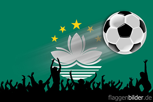 china_volksrepublik_macao_fussball-fans.jpg von 123gif.de Download & Grußkartenversand
