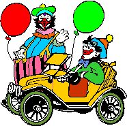 clowns-0062.jpg von 123gif.de Download & Grußkartenversand
