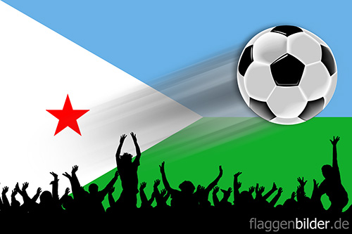 Dschibuti von 123gif.de