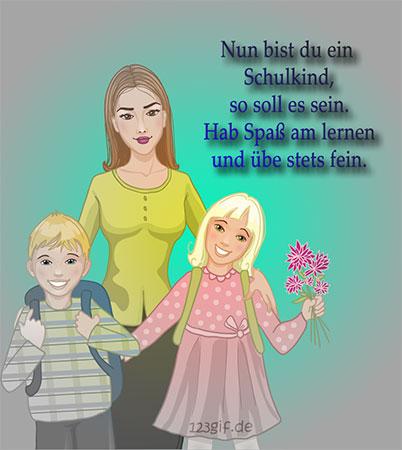 Familie von 123gif.de