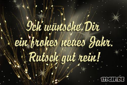 Kostenlose Frohes Neues Jahr Bilder, Gifs, Grafiken, Cliparts ...
