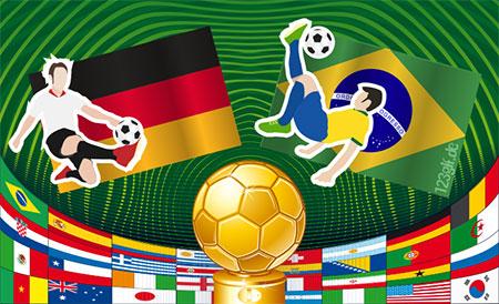 fussball-0129.jpg von 123gif.de Download & Grußkartenversand