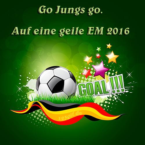 fussball-0132.jpg von 123gif.de Download & Grußkartenversand