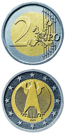Muenzen von 123gif.de