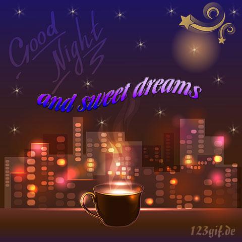 kostenlose gute nacht bilder gifs grafiken cliparts anigifs images animationen. Black Bedroom Furniture Sets. Home Design Ideas