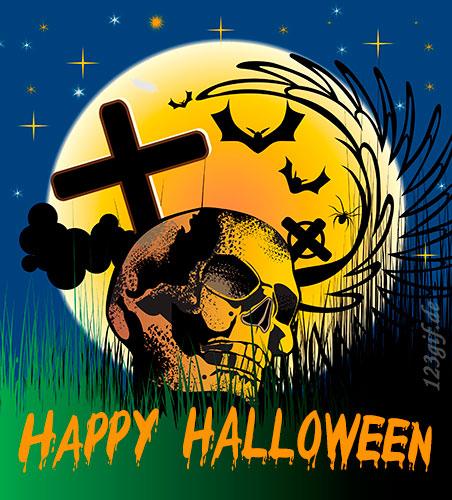 halloween-0441.jpg von 123gif.de Download & Grußkartenversand