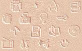 Symbole von 123gif.de