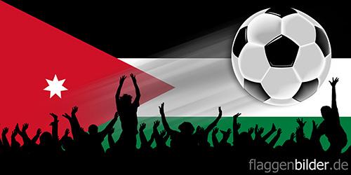Jordanien von 123gif.de