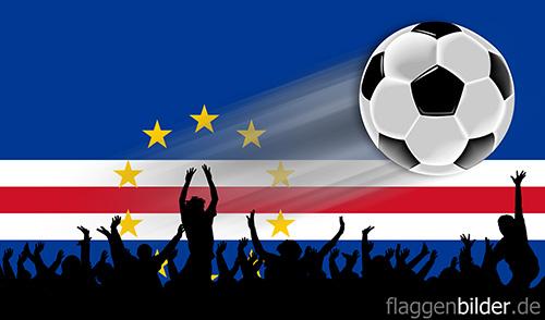 kap_verde_fussball-fans.jpg von 123gif.de Download & Grußkartenversand
