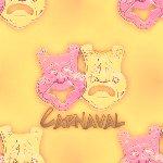 karneval-0052.jpg von 123gif.de Download & Grußkartenversand
