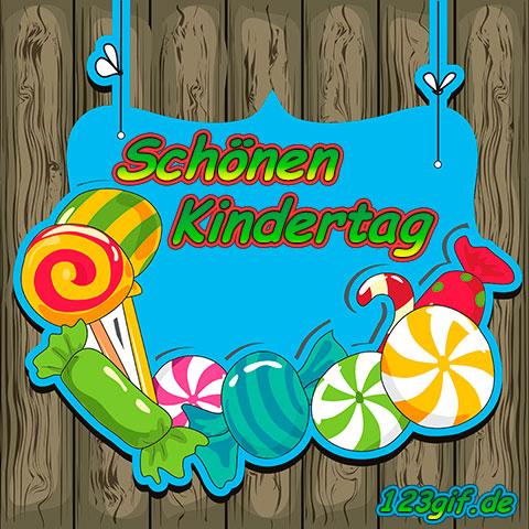kindertag-0003.jpg von 123gif.de Download & Grußkartenversand
