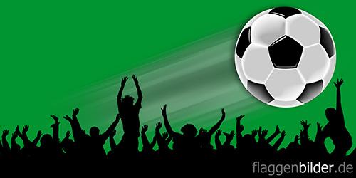 libyen_fussball-fans.jpg von 123gif.de Download & Grußkartenversand