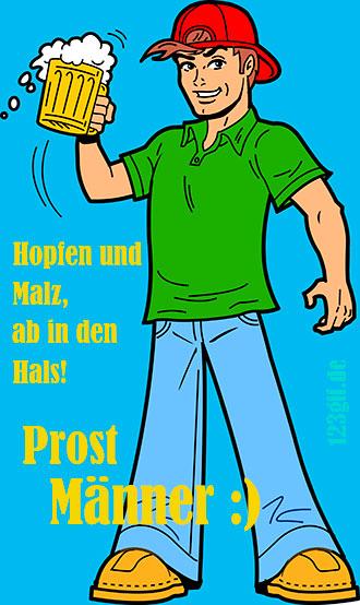 Männer von 123gif.de