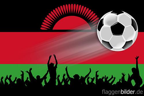 malawi_fussball-fans.jpg von 123gif.de Download & Grußkartenversand