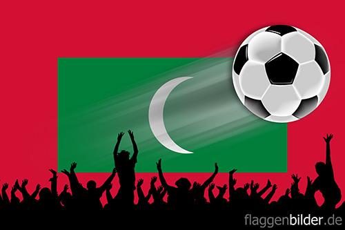 Malediven von 123gif.de