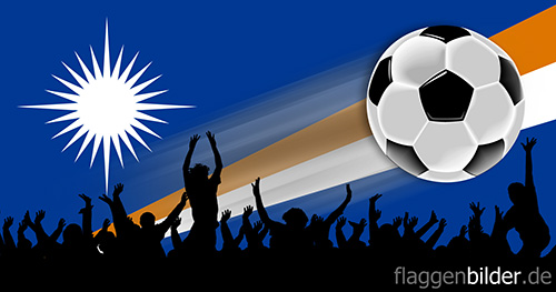 marshallinseln_fussball-fans.jpg von 123gif.de Download & Grußkartenversand