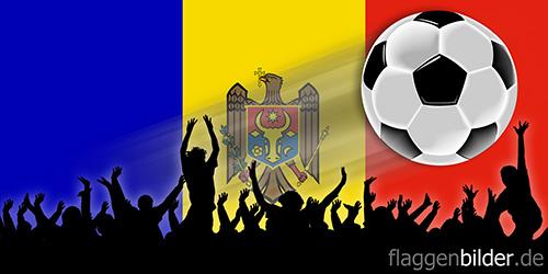 moldawien_fussball-fans.jpg von 123gif.de Download & Grußkartenversand