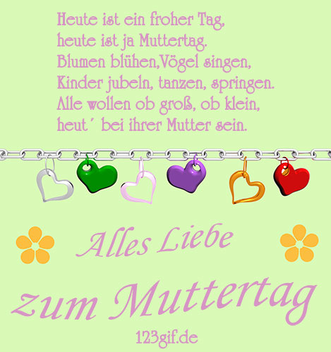 muttertag-0119.jpg von 123gif.de Download & Grußkartenversand
