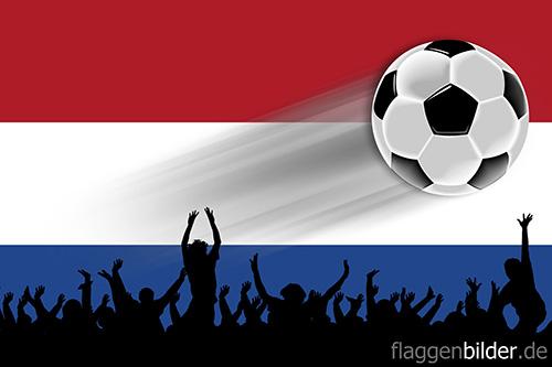 niederlande_fussball-fans.jpg von 123gif.de Download & Grußkartenversand