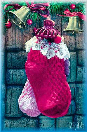 nikolausstiefel-0034.jpg von 123gif.de Download & Grußkartenversand