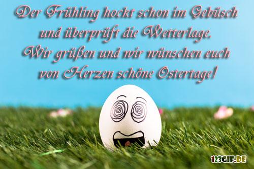 ostereier-0168.jpg von 123gif.de Download & Grußkartenversand