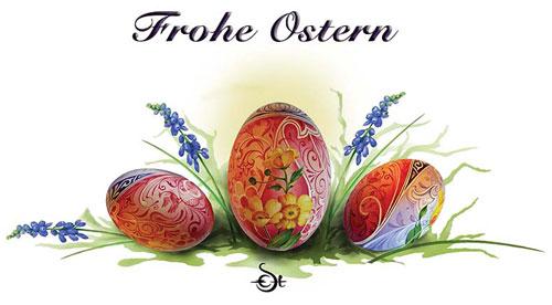 Ostern von 123gif.de