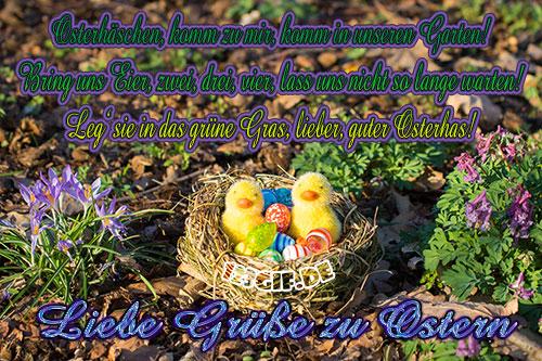 Frohe Ostern von 123gif.de