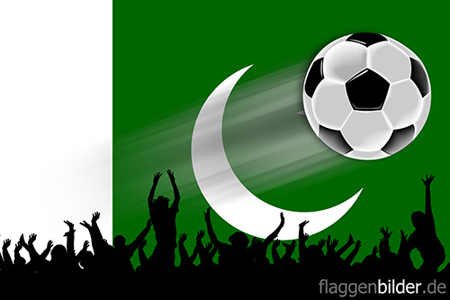 Pakistan von 123gif.de