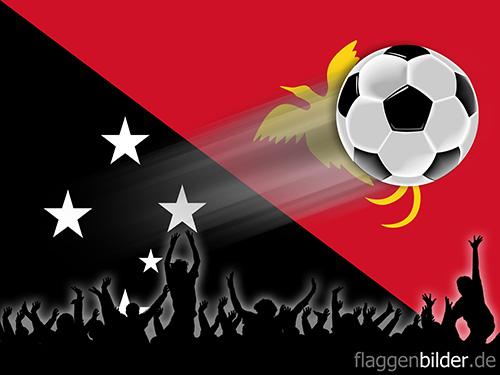 papua-neuguinea_fussball-fans.jpg von 123gif.de Download & Grußkartenversand
