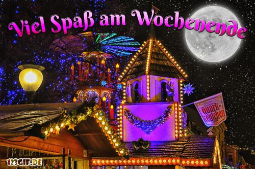 weihnachtsmarkt-wochenende-0006.jpg von 123gif.de Download & Grußkartenversand