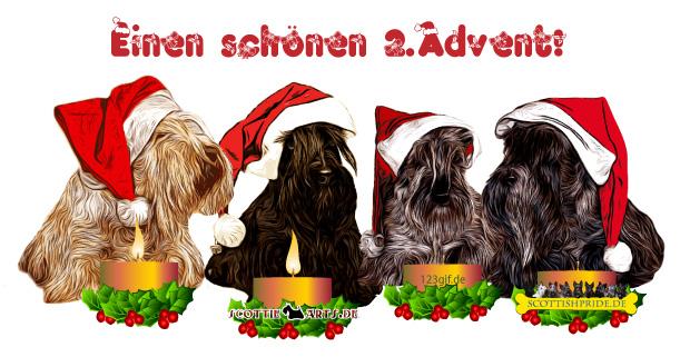 Weihnachtsgrüße von 123gif.de