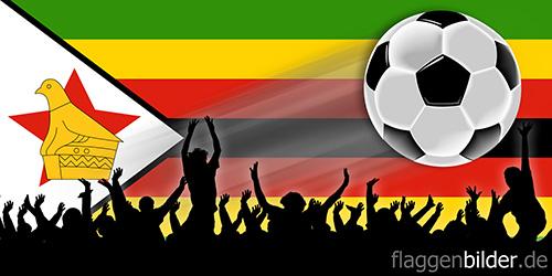 simbabwe_fussball-fans.jpg von 123gif.de Download & Grußkartenversand