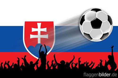 slowakei_fussball-fans.jpg von 123gif.de Download & Grußkartenversand