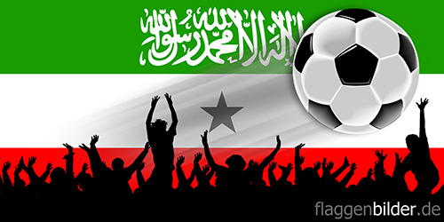 somaliland_fussball-fans.jpg von 123gif.de Download & Grußkartenversand
