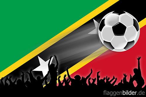 St-Kitts-Nevis von 123gif.de