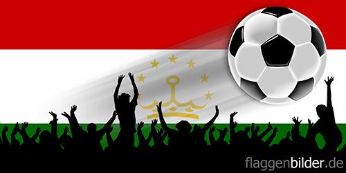 tadschikistan_fussball-fans.jpg von 123gif.de Download & Grußkartenversand