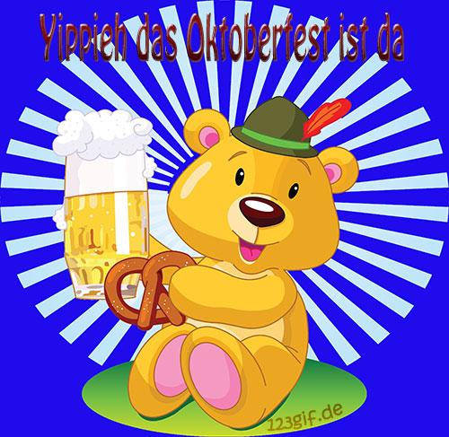 teddies-0036.jpg von 123gif.de Download & Grußkartenversand