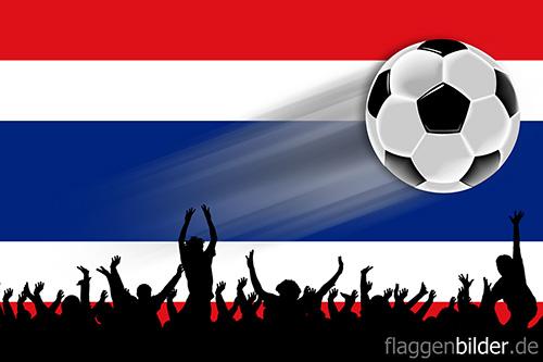thailand_fussball-fans.jpg von 123gif.de Download & Grußkartenversand