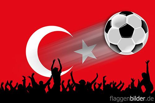tuerkei_fussball-fans.jpg von 123gif.de Download & Grußkartenversand