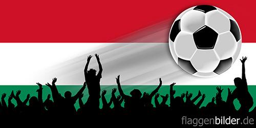 ungarn_fussball-fans.jpg von 123gif.de Download & Grußkartenversand
